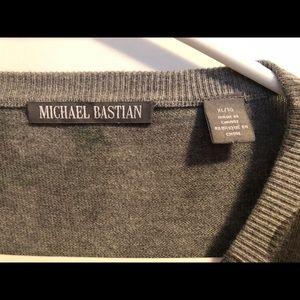 Michael Bastian Sweaters - Michael bastian camo sweater